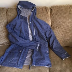 Free country jacket women's size L
